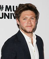 LOS ANGELES, CA - FEBRUARY 10: Niall Horan attends Universal Music Group's 2019 After Party at The ROW DTLA on February 9, 2019 in Los Angeles, California. Photo: CraSH/imageSPACE / MediaPunch