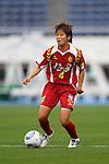 Asuna Tanaka (Leonessa), MAY 7th, 2011 - Football : Plenus Nadeshiko League 2011 between NTV Beleza - INAC Kobe Leonessa at Komazawa Stadium, Tokyo, Japan. (Photo by YUTAKA/AFLO SPORT) [1040]