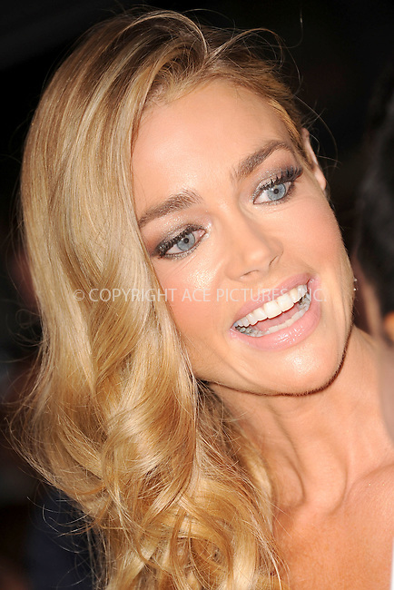 WWW.ACEPIXS.COM . . . . . .June 25, 2012...New York City....Denise Richards arriving to Tyler Perry's 'Madea's Witness Protection' New York Premiere at AMC Lincoln Square Theater on June 25, 2012 in New York City ....Please byline: KRISTIN CALLAHAN - ACEPIXS.COM.. . . . . . ..Ace Pictures, Inc: ..tel: (212) 243 8787 or (646) 769 0430..e-mail: info@acepixs.com..web: http://www.acepixs.com .