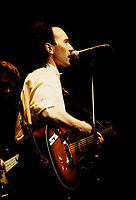 File Photo -  U2<br /> <br />  in the eighties. Exact date unkonwn.<br /> <br /> photo  : Harold Beaulieu<br />  -  Agence Quebec Presse