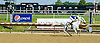 So Big is Better winning at Delaware Park on 6/17/12