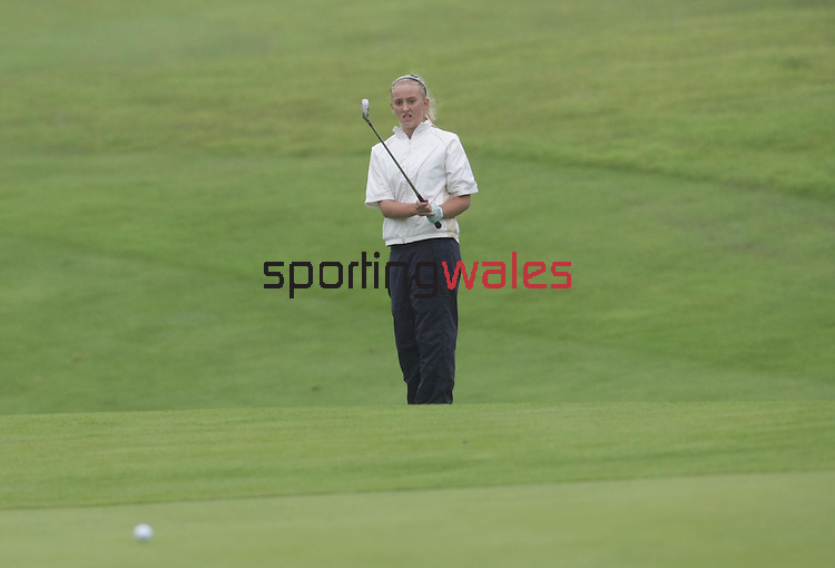 Celtic Manor Junior Wales Open 2008.20.08.08.©Steve Pope.Sportingwales.The Manor .Coldra Woods.Newport.South Wales.NP18 1HQ.07798 830089.01633 410450.steve@sportingwales.com.www.fotowales.com.www.sportingwales.com