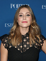 LOS ANGELES, CA - OCTOBER 9: Julianna Guill, at Porter's Third Annual Incredible Women Gala at The Ebell of Los Angeles in California on October 9, 2018. Credit: Faye Sadou/MediaPunch