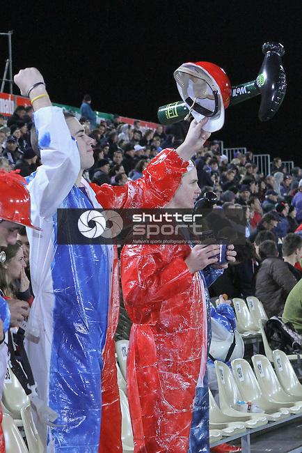 Tasman Makos v Canterbury, ITM Cup, 24 August 2012, Trafalgar Park, Nelson, New Zealand<br /> Photo: Marc Palmano/shuttersport.co.nz