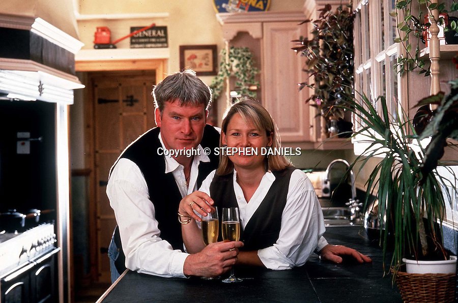 Photo by &copy;Stephen Daniels  <br />
