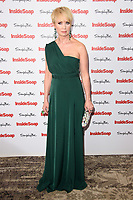 Lysette Anthony<br /> at the Inside Soap Awards 2017 held at the Hippodrome, Leicester Square, London<br /> <br /> <br /> ©Ash Knotek  D3348  06/11/2017