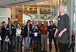 UTRECHT - KNHB Hockeycongres 2016.  hockeycorner.Janneke van Hockey.nl.  . Foto Koen Suyk.