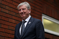23rd November 2019; Selhurst Park, London, England; English Premier League Football, Crystal Palace versus Liverpool; Crystal Palace Manger Roy Hodgson - Strictly Editorial Use Only. No use with unauthorized audio, video, data, fixture lists, club/league logos or 'live' services. Online in-match use limited to 120 images, no video emulation. No use in betting, games or single club/league/player publications