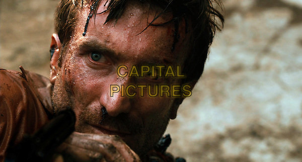 SHARLTO COPLEY.in District 9.*Filmstill - Editorial Use Only*.CAP/FB.Supplied by Capital Pictures.