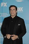 John Travolta - American Crime Story: The People Vs. O.J. Simpson - FOX 2015 Programming Presentation on May 11, 2015 at Wolman Rink, Central Park, New York City, New York.  (Photos by Sue Coflin/Max Photos)