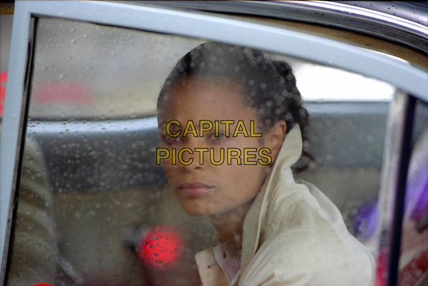 THANDIE NEWTON.in The Truth About Charlie.Filmstill - Editorial Use Only.CAP/AWFF.supplied by Capital Pictures