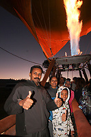 02 June 2018 - Hot Air Balloon Gold Coast and Brisbane
