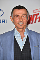 Shaun Toub at the premiere for &quot;Ant-Man and the Wasp&quot; at the El Capitan Theatre, Los Angeles, USA 25 June 2018<br /> Picture: Paul Smith/Featureflash/SilverHub 0208 004 5359 sales@silverhubmedia.com