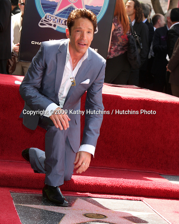 Dave Koz.at the Hollywood Walk of Fame Star Ceremony honoring Dave Koz.Capital Building in Hollywood.Los Angeles, CA.September 22, 2009.©2009 Kathy Hutchins / Hutchins Photo.