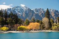 Queenstown, Glenorchy, Lake Wakatipu, Arrowtown Photos