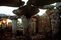 ESP, Spanien, Balearen, Menorca,  Torre d'en Gaumés, archaeologische Fundstelle | ESP, Spain, Balearic Islands, Menorca,  Torre d'en Gaumés, archaeological excavation