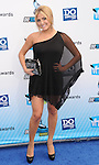 SANTA MONICA, CA - AUGUST 19: Cassie Scerbo arrives at the 2012 Do Something Awards at Barker Hangar on August 19, 2012 in Santa Monica, California. /NortePhoto.com....**CREDITO*OBLIGATORIO** ..*No*Venta*A*Terceros*..*No*Sale*So*third*..*** No Se Permite Hacer Archivo**