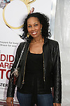 Guiding Light's Kim Brockington at the premiere of Tyler Perry's Why Did I Get Married Too? on March 22, 2010 at the School Of Visual Ats Theater, New York City, NY. (Photos by Sue Coflin/Max Photos)