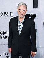 """09 May 2019 - Beverly Hills, California - Richard Preston. National Geographic Screening of """"The Hot Zone"""" held at Samuel Goldwyn Theater. <br /> CAP/ADM/BB<br /> ©BB/ADM/Capital Pictures"""