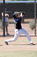 Matt Antonelli   - San Diego Padres - 2009 spring training.Photo by:  Bill Mitchell/Four Seam Images