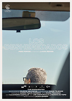 Los desheredados (2017)<br /> POSTER ART<br /> *Filmstill - Editorial Use Only*<br /> CAP/KFS<br /> Image supplied by Capital Pictures