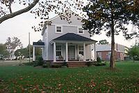 1996 October 18..Conservation.Ballentine Place..NRHA HABITAT HOUSE.COMPLETE...NEG#.NRHA#..