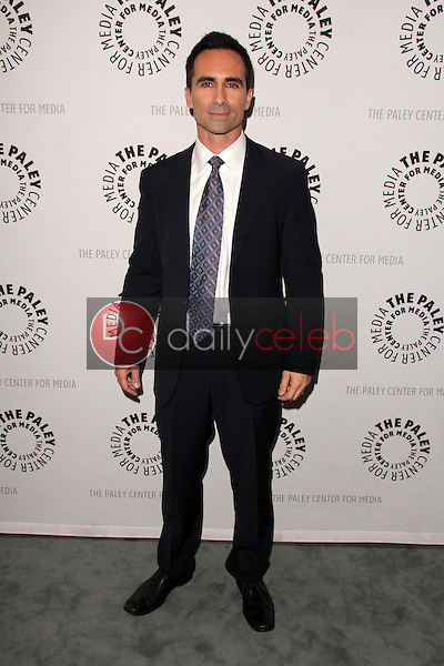 Nestor Carbonell<br />