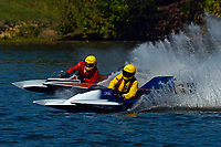 30-H, 1-S   (Outboard Hydroplanes)