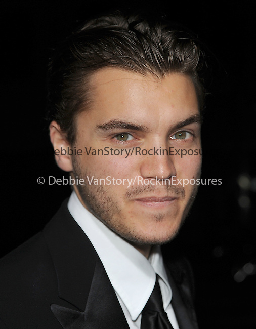 Emile Hirsch at The Focus Features L.A. Premiere of MILK held at The Academy in Beverly Hills, California on November 13,2008                                                                     Copyright 2008 Debbie VanStory/RockinExposures