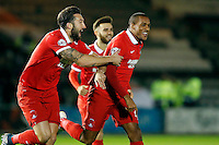 Plymouth Argyle vs Leyton Orient 24-11-15