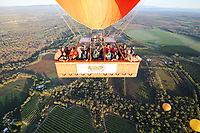20171028 28 October Hot Air Balloon Cairns