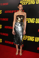 """LOS ANGELES, CA - OCTOBER 8: Gal Gadot at the """"Keeping Up with the Joneses"""" Red Carpet Event at Twentieth Century Fox Studios in Los Angeles, California on October 8, 2016. Credit: David Edwards/MediaPunch"""