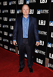 LOS ANGELES, CA - OCTOBER 24: Actor Doug McKeon arrives at the premiere of Electric Entertainment's 'LBJ' at the Arclight Theatre on October 24, 2017 in Los Angeles, California.