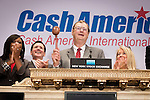 Cash America International, Inc. 8.24.15
