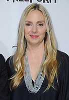 21 May 2017 - Burbank, California - Hope Davis. ABC Studios and Freeform International Upfronts held at The Walt Disney Studios Lot in Burbank. Photo Credit: Birdie Thompson/AdMedia