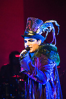 Adam Lambert Glam Nation Tour