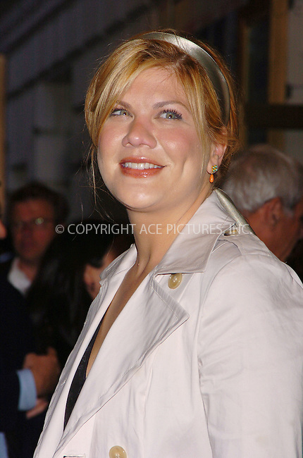 """WWW.ACEPIXS.COM . . . . . ....April 19 2006, New York City....KRISTEN JOHNSTON....Arrivals at the opening night of """"Three Days of Rain"""" staring Julia Roberts at the Bernard B Jacobs Theatre in midtown Manhattan....Please byline: AJ SOKALNER - ACEPIXS.COM..... . . . . ..Ace Pictures, Inc:  ..(212) 243-8787 or (646) 679 0430..e-mail: picturedesk@acepixs.com..web: http://www.acepixs.com"""