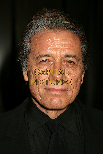 EDWARD JAMES OLMOS.21st Annual Imagen Awards Gala, Beverly Hills, California, USA..August 18th, 2006.Ref: ADM/BP.headshot portrait.www.capitalpictures.com.sales@capitalpictures.com.©Byron Purvis/AdMedia/Capital Pictures.
