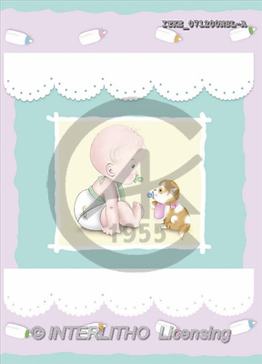 Isabella, BABIES, paintings(ITKE071200NSL-A,#B#) bébé, illustrations, pinturas ,everyday