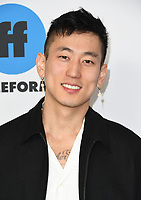 05 February 2019 - Pasadena, California - Jake Choi. Disney ABC Television TCA Winter Press Tour 2019 held at The Langham Huntington Hotel. <br /> CAP/ADM/BT<br /> &copy;BT/ADM/Capital Pictures