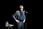MIAMI BEACH, FLORIDA - APRIL 08: Actor / Comedian Lewis Black performs during 'The Emperor's New Clothes: The Naked Truth Tour' at Fillmore Miami Beach on Friday April 8, 2016 in Miami Beach, Florida. ( Photo by Johnny Louis / jlnphotography.com )
