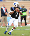 Navy @  Duke<br /> <br /> NCAA Division 1 Men's College Football<br /> Duke 35  Navy 7<br /> October 12, 2013