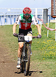 05.09.2015 La Massana Andorra. 201 UCI Mountain Bike World Champions.Picture show Vogel Florian (SUI) in action during Men ELite Cross-country Olympic World Champions