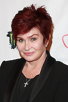 LOS ANGELES, CA, USA - OCTOBER 26: Sharon Osbourne arrives at An Evening Of Art With Billy Morrison And Joey Feldman Benefiting The Rock Against MS Foundation held at Village Studios on October 26, 2014 in Los Angeles, California. (Photo by David Acosta/Celebrity Monitor)