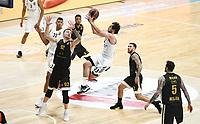 2019.03.20 EuroLeague Real Madrid Baloncesto VS Armani Milano