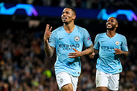 Manchester City v Shakhtar Donetsk - 07.11.2018