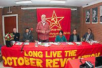CPGB ML October Revolution Celebration 2016
