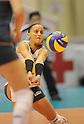 Fabiana de Oliveira (BRA), November 17 2011 - Volleyball : .FIVB Women's World Cup 2011, 4th Round .match between Algeria 0-3 Brazil .at Tokyo Metropolitan Gymnasium, Tokyo, Japan. .(Photo by Atsushi Tomura/AFLO SPORT) [1035]