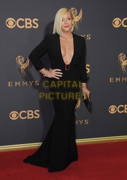17 September  2017 - Los Angeles, California - Jane Krakowski. 69th Annual Primetime Emmy Awards - Arrivals held at Microsoft Theater in Los Angeles. <br /> CAP/ADM/BT<br /> &copy;BT/ADM/Capital Pictures