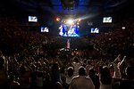VivaDial concert  at Wizink Center in Madrid, Spain September 09, 2017. (ALTERPHOTOS/Borja B.Hojas)